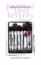Painted love letters