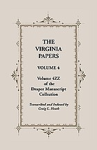 The Virginia papers