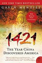 1421 : the year China discovered America