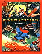 Rumpelstiltskin, includes bonus track: The Tailypo
