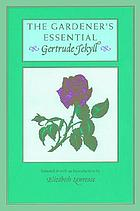 The gardener's essential Gertrude Jekyll