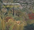 Henri Rousseau : jungles in Paris