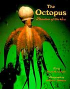 The octopus : phantom of the sea