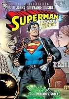 Superman : secret origin