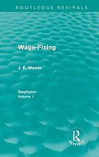 Wage-fixing