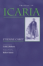 Travels in Icaria