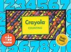 Crayola counting