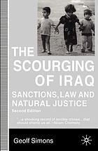 The scourging of Iraq : sanctions, law, and natural justice