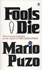Fools die : a novel
