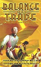 Balance of trade : a Liaden Universe novel