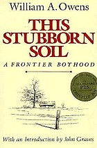 This stubborn soil