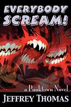 Everybody scream!
