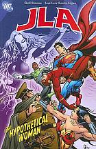 JLA : the hypothetical woman