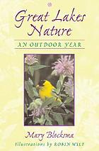 Great Lakes nature : an outdoor year