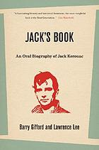 Jack's book : an oral biography of Jack Kerouac
