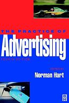 The Practice of advertising