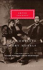 The complete short novels