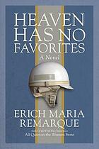 Heaven has no favorites