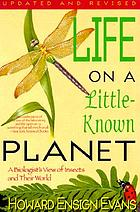 Life on a little-known planet
