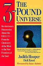 The three-pound universe
