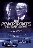 The power brokers : the battle for F1's billions