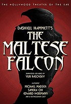Dashiell Hammett's The maltese falcon an audio dramatization