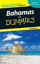 Bahamas for dummies, 4th edition
