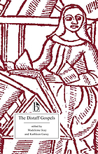 The distaff gospels : a first modern English edition of Les évangiles des quenouilles