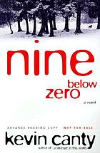 Nine below zero : a novel