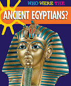 Ancient Egyptians?