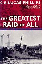 The greatest raid of all