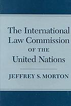 The International Law Commission of the United Nations