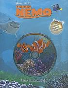 Finding Nemo storybook and CD