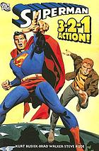 Superman : 3-2-1 action!