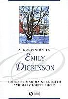 A companion to Emily Dickinson