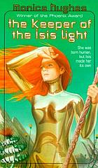 The keeper of the Isis light
