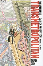 Transmetropolitan : the new scum