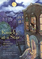 Knock at a star : a child's introduction to poetry
