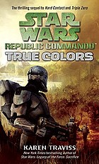 Star Wars: Republic Commando : True colors