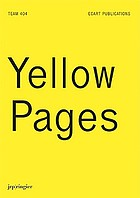 Yellow pages : Team 404