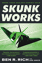 Skunk Works : a personal memoir of my years at Lockheed