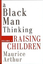 A Black man thinking