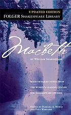 Macbeth : modern English version side-by-side with full original text