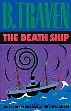 The death ship; the story of an American sailor