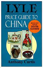 Lyle price guide to china