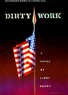 Dirty work : a novel