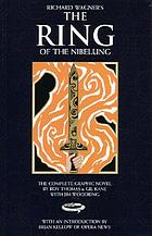 Richard Wagner's the Ring of the Nibelung
