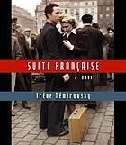 Suite française [a novel]