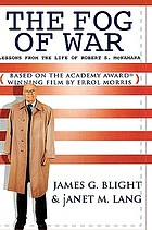 The fog of war : lessons from the life of Robert S. McNamara