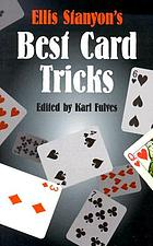 Ellis Stanyon's best card tricks